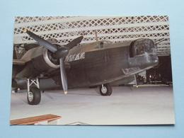 VICKERS WELLINGTON, MF628 ( P188 - After The BATTLE ) Anno 19?? ( See / Voir Photo ) ! - Matériel
