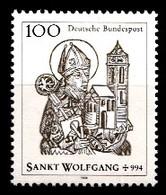 Allemagne 1994  Mi.:nr.1762  Todestag Des Hl.Wolfgang  Neuf Sans Charniere / Mnh / Postfris - Neufs
