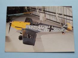 MESSERSCHMITT Bf 109E-3/B. 4101 ( P202 - After The BATTLE ) Anno 19?? ( See / Voir Photo ) ! - Matériel