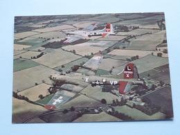 BOEING B-17G FORTRESS ( 6 - After The BATTLE ) Anno 19?? ( See / Voir Photo ) ! - Matériel