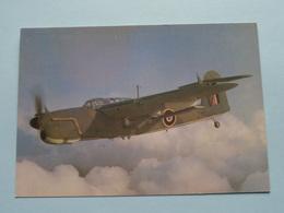 FAIREY BARRACUDA Mk I, P9659 ( 15 - After The BATTLE ) Anno 19?? ( See / Voir Photo ) ! - Matériel