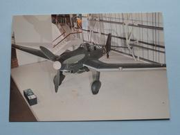 JUNKERS Ju 87 G-2, 494083 ( P207 - After The BATTLE ) Anno 19?? ( See / Voir Photo ) ! - Matériel