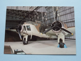 BRISTOL BLENHEIM Mk IV ( P199 - After The BATTLE ) Anno 19?? ( See / Voir Photo ) ! - Matériel