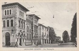 MOGLIANO VENETO - VIA TERRAGLIO - Treviso