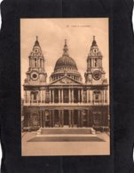 """85384    Regno  Unito,  St. Paul""""s,   London,  NV - St. Paul's Cathedral"""