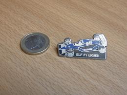 AUTOMOBILE FORMULE 1. F1 ELF LIGIER. ZAMAC. - F1