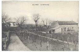Cpa Salymes - Le Darboussy - Francia