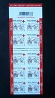 COB B74** Neuf – 2007 - ( COB 3622) - Carnet De Timbres-poste – Croix-Rouge - Carnets 1953-....