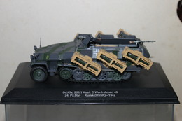 Maquette Véhicule Militaire Allemand 1942 - Vehicles