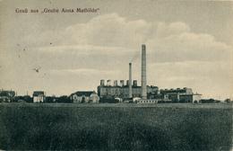 SEDLITZ - 1927 , Gruba Anna Mathilde - Ohne Zuordnung