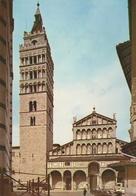 Pistoia - La Cattedrale - Pistoia