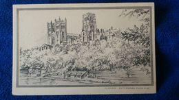 Durham Cathedral England - Durham