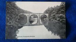 Durham Prebends Bridge England - Durham