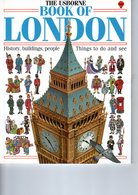 THE BOOK OF LONDON - Children's