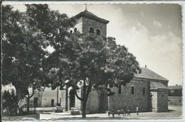 Tébessa-L'Église (CPSM) - Tebessa