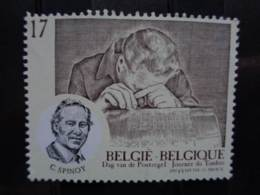 BELGIQUE 1997 N° 2696 ** - JOURNEE DU TIMBRE - Unused Stamps