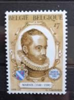 BELGIQUE 1998 N° 2776 ** - MARNIX - Unused Stamps