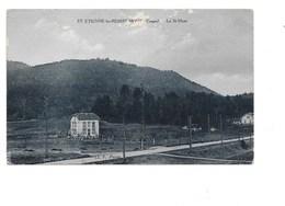 SAINT-ETIENNE Les REMIREMONT. - Le Saint-Mont. - Saint Etienne De Remiremont