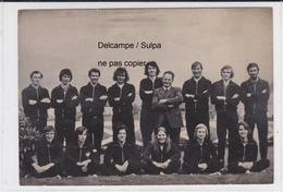 Le Mouret, Jeux Sans Frontière 1975 - Sports