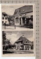 Oberbipp - Consum / Konsum - Bahnhof (1923) - BE Berne