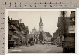 Hochdorf (1927) - LU Lucerne