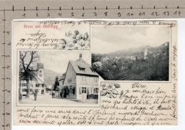 Gruss Aus Oberbipp (1904) - BE Berne