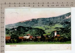 Oberbipp (1904) - BE Berne