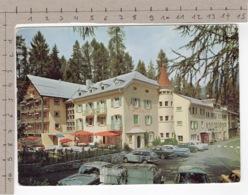 Flims-Waldhaus - Hotel Segnes & Post - Hotels & Restaurants
