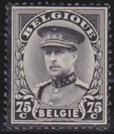 Belgie    .    OBP   .       384     .     **   .      Postfris      .  / .   Neuf SANS Charniere - Belgique