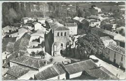 Genac-En Avion Au-Dessus De...Genac (Corne D'angle Haut à Droite,voir Scan) (CPSM) - Autres Communes