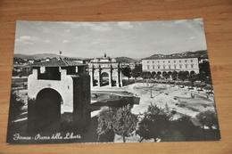 8817-   FIRENZE, PIAZZA DELLA LIBERTA - Firenze