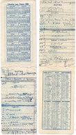 Calendrier 1930 - Mas Des Mourgues - Eyragues (13)    (112758) - Kalenders
