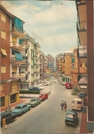 BORGHETTO SANTO SPIRITO - VIA PONTI - PRIMI COLORI - VIAGGIATA - (rif. I28) - Savona