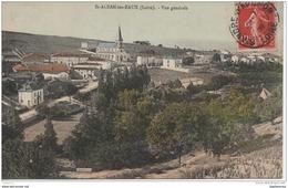 42 - Saint Alban Les Eaux - Vue Générale - Autres Communes