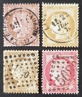 1870, Ceres, Republique Française, France - 1871-1875 Ceres