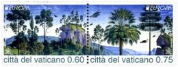 Ref. 267828 * NEW *  - VATICAN . 2011. EUROPA CEPT 2011 - A�O INTERNACIONAL DE LOS BOSQUES - Vatican