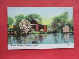 The Old Mill Riverhead    New York > Long Island   Ref 3274 - Long Island