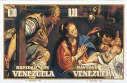 Ref. 221823 * NEW *  - VENEZUELA . 1974. CHRISTMAS. NAVIDAD - Venezuela