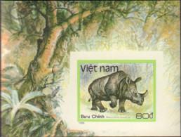 Ref. 598064 * NEW *  - VIET NAM . 1988. MAMMALS. MAMIFEROS - Vietnam