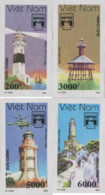 Ref. 566383 * NEW *  - VIET NAM . 1992. GENOVA 92. INTERNATIONAL PHILATELIC EXHIBITION. GENOVA 92. EXPOSICION FILATELICA - Vietnam