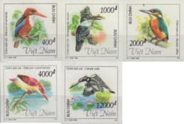 Ref. 597803 * NEW *  - VIET NAM . 1996. BIRDS. AVES - Vietnam