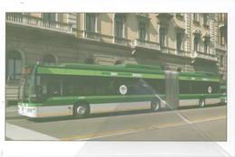 ATM Milano Autobus Urbano Mercedes Benz Citaro G Blue Tec Hybrid EEV - Autobus & Pullman
