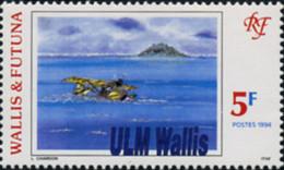 Ref. 315579 * NEW *  - WALLIS AND FUTUNA . 1994. U.L.M (ULTRA LIGEROS MOTORIZADOS) - Wallis Y Futuna