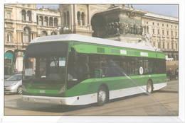 ATM Milano Autobus Urbano Van Hool A330 Hybrid MAN Do 836 - Autobus & Pullman