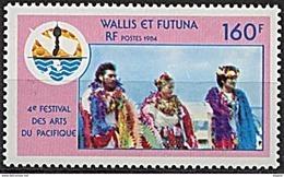 Wallis, N° 321** Y Et T - Wallis-Et-Futuna