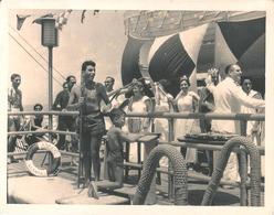 RITUAL RITUEL - NEPTUNE PARTY Crossing The Ecuador Women Femmes S Nude Men Boys Girls ANNA C Paquebot Photo 1956 Gay In - Foto