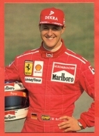PILOTI - MICHAEL  SCHUMACHER - Grand Prix / F1