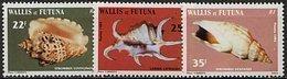 Wallis, N° 312 à N° 317** Y Et T - Wallis-Et-Futuna