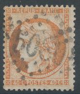 Lot N°47788  N°38, Oblit GC Etranger 5080 Alexandrie, (Egypte) - 1870 Siege Of Paris