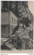 83 - La Sainte Baume - Les Escaliers Conduisant à La Grotte - France